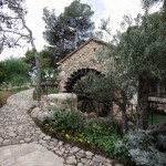 3067 Solaris Dalmatian Ethno Village - Old mill and lake