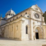 Cathedral sibenik