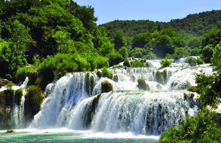 National_Park_Krka_Solaris_beach_resort_excursions_01